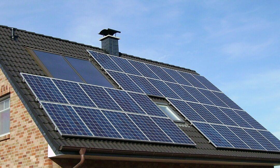 SUPERBONUS 110%: novità in materia di detrazioni per interventi di efficientamento energetico, sisma bonus, fotovoltaico e colonnine di ricarica di veicoli elettrici